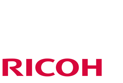 Ricoh logotype